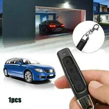 433MHZ Universal Clone Remote Control Key Fob Garage Gate Door Gate Duplicator#