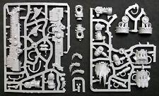 Reaper Chainsword Thunderstrike Gauntlet Chaos Knight Desecrator Warhammer 40K