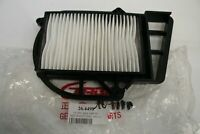 Filtro aria carter motore SGR Crankcase air filter Yamaha Majesty 250 00 03