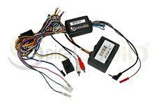 MERCEDES BENZ SLK-Class 2005-2011 Fiber Optic SWC Wire Harness Aftermarket Radio