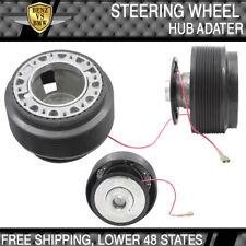 Fits 02-07 Acura Rsx 02-05 Civic JDM Boss Kit Steering Wheel Hub Adapter