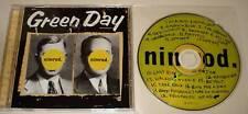 GREEN DAY : NIMROD CD Album (1997) Ex/Mint.