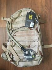 Brand New CAMELBAK H.A.W.G. 3L 100 oz TACTICAL HYDRATION BACKPACK WITH BLADDER