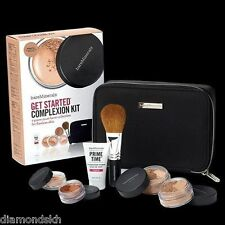BARE MINERALS GET STARTED KIT in FAIRLY LIGHT - NEW EDITION