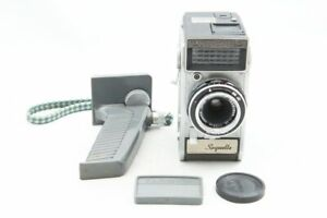 RARE Yashica Sequelle 35mm Half Frame Camera from Japan #1825