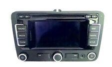 Reparatur VW RNS 310 / Display blinkt 3 mal / Zum Festpreis