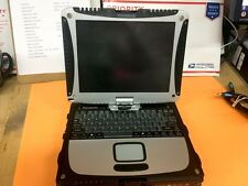 Panasonic Toughbook Rugged Tablet CF-18 MK1 CF-18BDKZXMM M .9Ghz CPU AS IS