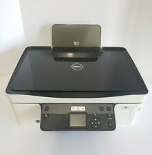 DELL MODEL P513W ALL-IN-ONE WIRELESS INKJET PRINTER Copy Scan Preowened Works