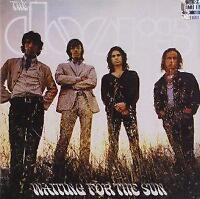 The Doors - Waiting For The Sun (Expanded) 40th Anniversary (NEW CD)