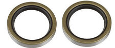 8N4233A (2) -Rear Axle Inner Seals for 8N NAA 600 601 801 800 2000 4000 - 4 Cyl.