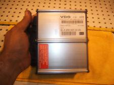 Mercedes 2002 CLK320 Cab soft /Hard top VDO ECU Genuine 1 Controller,A2088203026