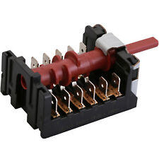Genuine Beko Oven Cooker Grill 5 Position Selector Function Switch 26390005