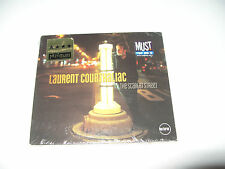 LAURENT COURTHALIAC THE SCARLET STREET 10 TRACK CD DIGIPAK New & Sealed
