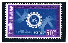THAILAND 1969 ILO