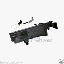 BMW Coolant Reservoir Expansion Tank + Sensor + Clip Hamman OEM Quality 7573781