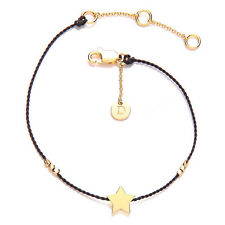 Daisy Good Karma Bracelet - Little Star - 24kt Gold Vermeil