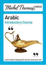 Michel Thomas Method: Arabic Introductory Course (Michel Thomas Series), New DVD