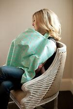 "Udder Covers "" New Designs "" Breastfeeding Nursing Cover Cotton "" Jordan """