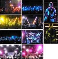 10 Smashing Pumpkins colour concert photos - Reading 2007