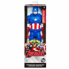 8 X Marvel Avengers TITAN Hero Series 12 Inch Figures