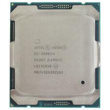 Intel CPU Xeon Processor E5-2690 V4 SR2N2、E5-2680 V4 SR2N7 LGA2011-v3 Server CPU