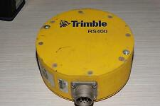 Trimble J1939 CAN RS400 Machine Control Rotation Sensor GCS900 Grade Control