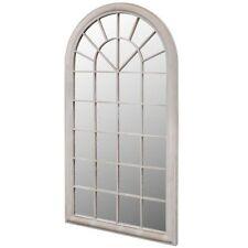 Iron Rustic Frame Decorative Mirrors
