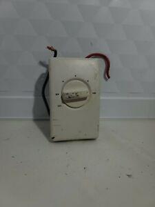 #1419 E38220 C1A22 22 Amp Thermostat
