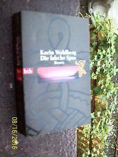 Die falsche Spur von Karin Wahlberg