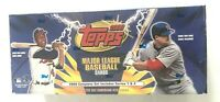 2000 TOPPS BASEBALL COMPLETE SET  *FACTORY SEALED*