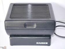 Kaiser 4017/18 Dunkelkammerlampe grün schwarz-weiss Fotopapier Entwicklung