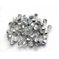 Kristall-Perlen-kugeln Doppelkegel, Form