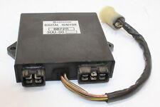 1990 Yamaha Fzr600r Ecu Computer Controller Unit Black Box Ecm Cdi