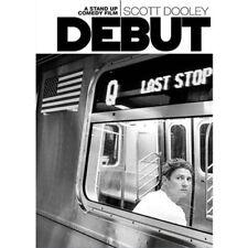 SCOTT DOOLEY Debut: A Stand Up Comedy Film By Scott Dooley DVD NEW