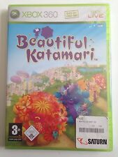 BEAUTIFUL KATAMARI XBOX 360 FRANCAIS NEUF BLISTER NEW