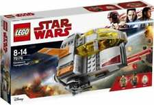 LEGO 75176 Star Wars Resistance Transport Pod - BRAND NEW SEALED
