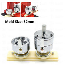 32mm Button Badge Die Mould Interchangeable Mold For Badge Maker Making Machine