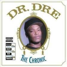 Chronic by Dr. Dre [CD]