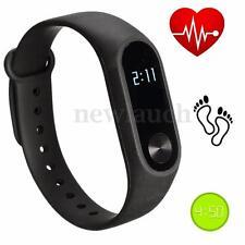Markenlose Aktivitätstracker mit Armband-Schrittzähler