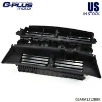 Radiator Shutter Assembly Replacement For 2017 2018 Ford Escape Core Support