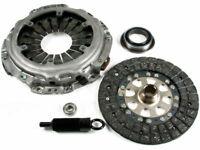 For 2006-2012 Lexus IS250 Clutch Kit LUK 42336SR 2008 2007 2011 2009 2010