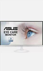 ASUS VZ239HE-W Eye Care Monitor - 23 inch, Full HD, IPS, Ultra-slim, Frameless,