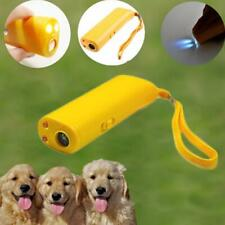 Pet Dog Anti-Barking Repeller Train Control Device Stop Barking Trainer