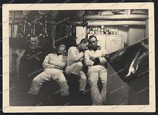 Vigo-Pontevedra-Legion Condor-Guerra Civil-Kreuzer-Battelship Deutschland-5