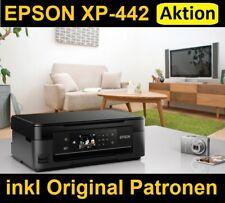 EPSON XP-442 Multifunktionsdrucker  WIFI Wlan Airprint Cloud - Neu OVP