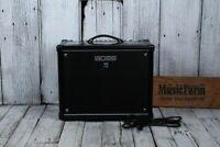 Boss KTN-50 Katana 50 Electric Guitar Amplifier 50 Watt Solid State Combo Amp