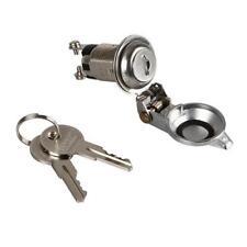 Interruttore a chiave - 12/24V - 10A