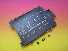 Quadro dischi rigidi HP EliteBook 840 g3 HDD Caddy 7mm + 8 viti