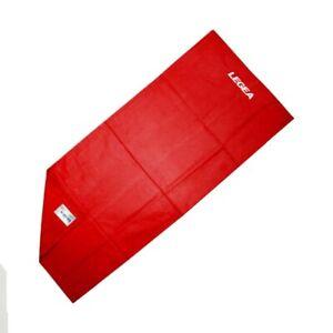 Legea Asciugamano Microfibra 100 x 40 TL305 0012 colore Rosso