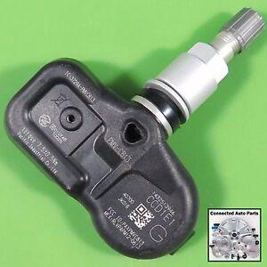 40700-JK01B TIRE PRESSURE SENSOR TPMS OEM 60 day warranty TS-NS18